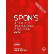 Spon's Architect's and Builders' Price Book (BOK)