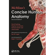 McMinn's Concise Human Anatomy, Second Edition (BOK)