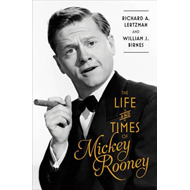 Life and Times of Mickey Rooney (BOK)