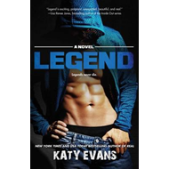 REAL Series: Legend (BOK)