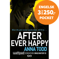 Produktbilde for After Ever Happy (BOK)