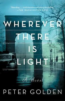 Wherever There Is Light (BOK)