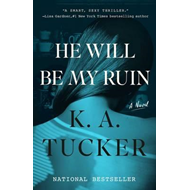He Will Be My Ruin (BOK)