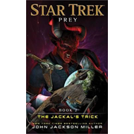 Prey: Book Two: The Jackal's Trick (BOK)