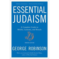 Essential Judaism: Updated Edition (BOK)