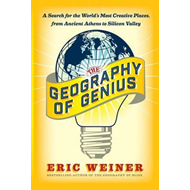 Geography of Genius (BOK)