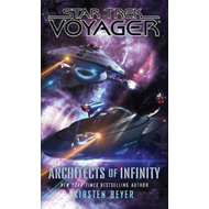 Architects of Infinity (BOK)