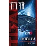 Titan: Fortune of War (BOK)