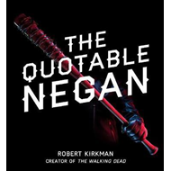 Quotable Negan (BOK)