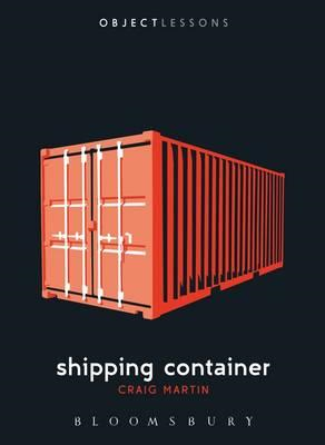 Shipping Container (BOK)