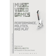 Music Video Games (BOK)