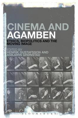 Cinema and Agamben (BOK)