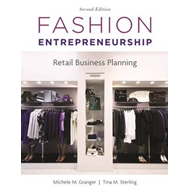 Fashion Entrepreneurship (BOK)