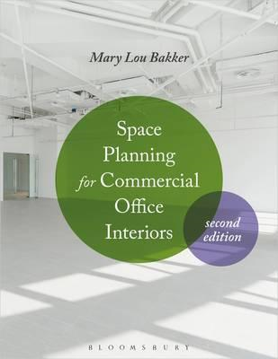 Space Planning for Commercial Office Interiors (BOK)