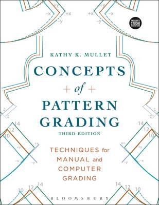Concepts of Pattern Grading (BOK)