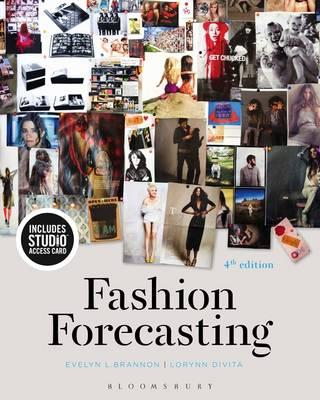 Fashion Forecasting (BOK)