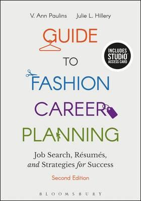 Guide to Fashion Career Planning (BOK)