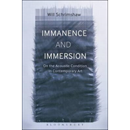 Immanence and Immersion (BOK)