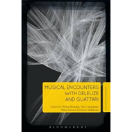 Musical Encounters with Deleuze and Guattari (BOK)