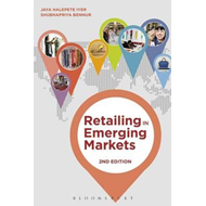 Retailing in Emerging Markets (BOK)