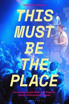 This Must Be The Place (BOK)