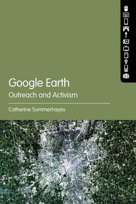 Google Earth: Outreach and Activism (BOK)