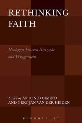 Rethinking Faith (BOK)