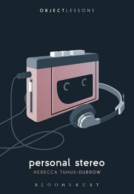 Personal Stereo (BOK)