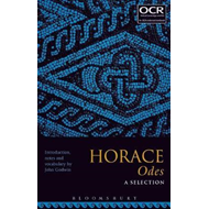 Horace Odes: A Selection (BOK)