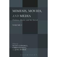 Mimesis, Movies, and Media (BOK)