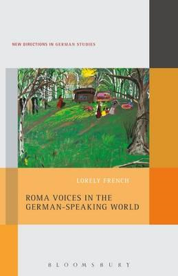 Roma Voices in the German-Speaking World (BOK)