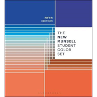 New Munsell Student Color Set (BOK)