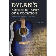 Dylan's Autobiography of a Vocation (BOK)