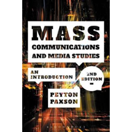 Mass Communications and Media Studies (BOK)