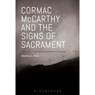 Cormac McCarthy and the Signs of Sacrament (BOK)