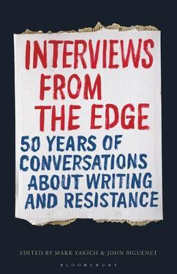 Interviews from the Edge (BOK)