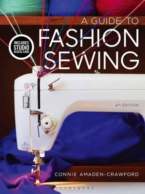 Guide to Fashion Sewing (BOK)