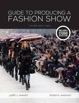 Guide to Producing a Fashion Show (BOK)