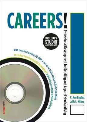 Careers! Professional Development for Retailing and Apparel (BOK)