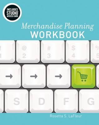 Merchandise Planning Workbook (BOK)