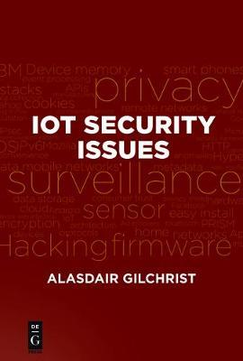 IoT Security Issues (BOK)