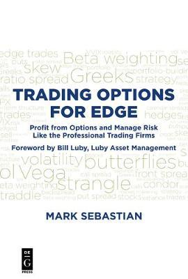 Trading Options for Edge (BOK)