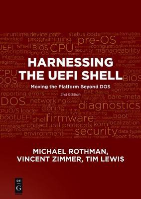 Harnessing the UEFI Shell (BOK)