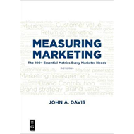 Measuring Marketing (BOK)