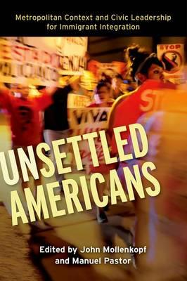 Unsettled Americans (BOK)
