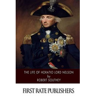 Life of Horatio Lord Nelson (BOK)