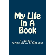 My Life in a Book (BOK)