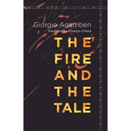 Fire and the Tale (BOK)
