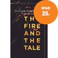 Produktbilde for The Fire and the Tale (BOK)