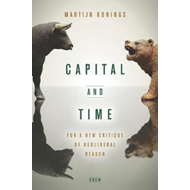 Capital and Time (BOK)
